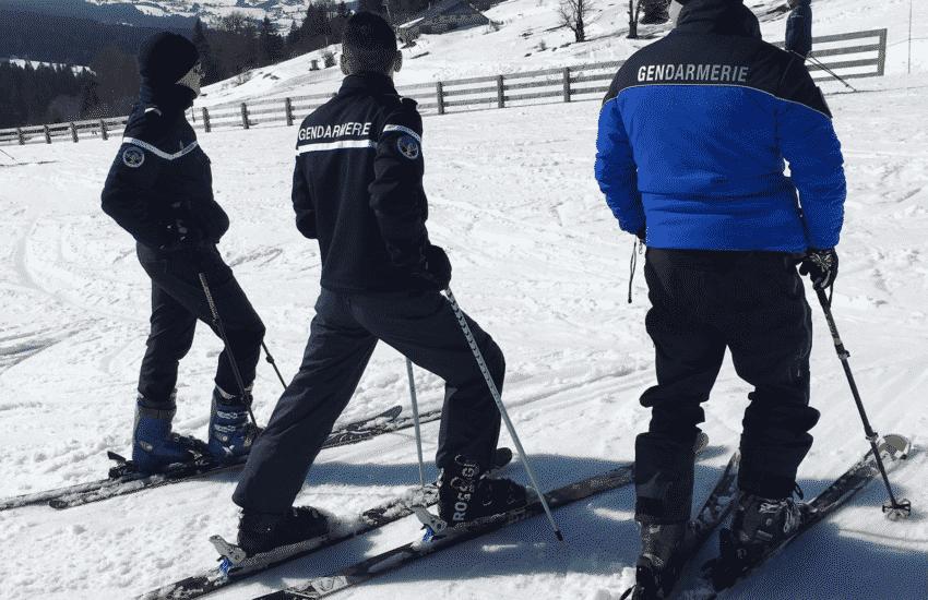Sports d'hiver sans risques