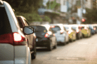 Règles de circulation