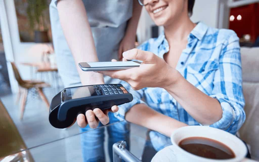 Risques du paiement sans contact