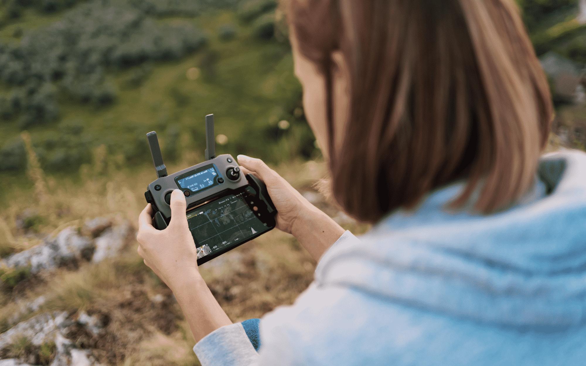 Piloter un drone en sécurité ?