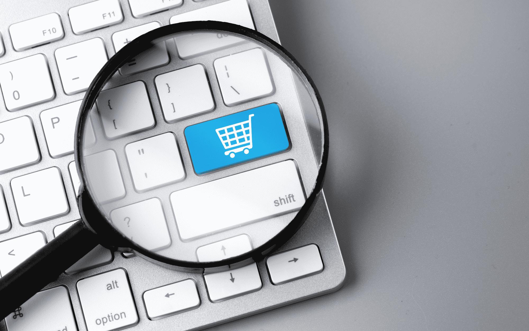 Arnaques sur les sites de vente en ligne