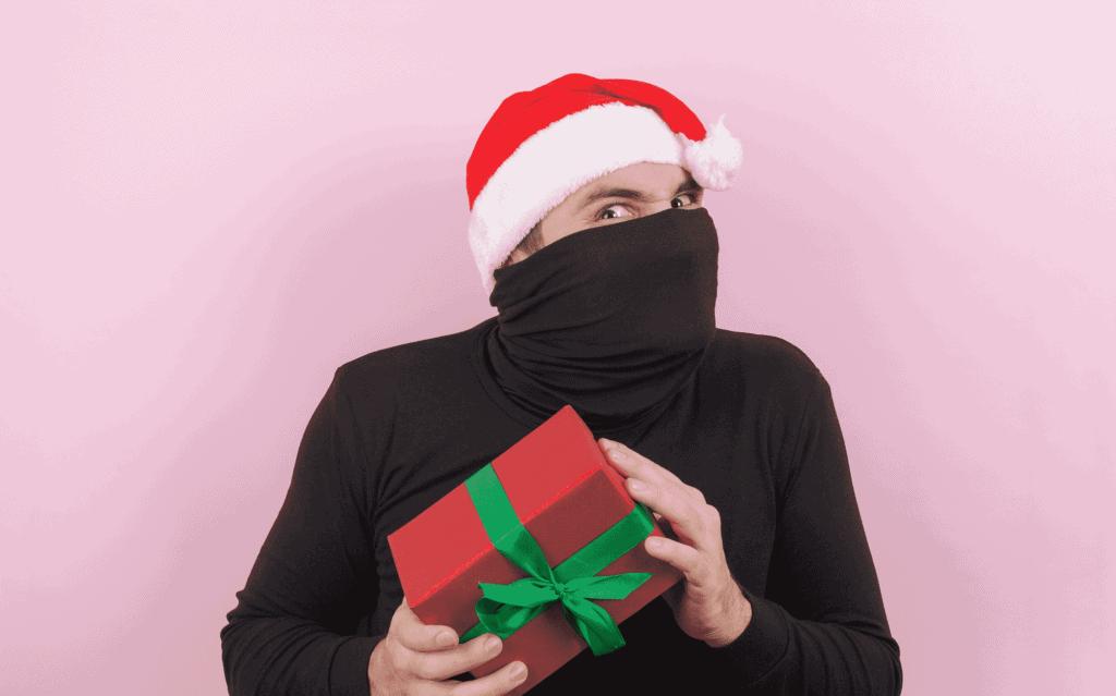 Marchés de Noël et vols à la tire