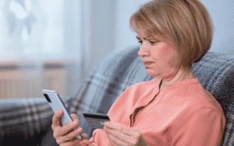Arnaques via SMS
