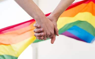 Violences et discriminations à l'égard des personnes LGBTIQ