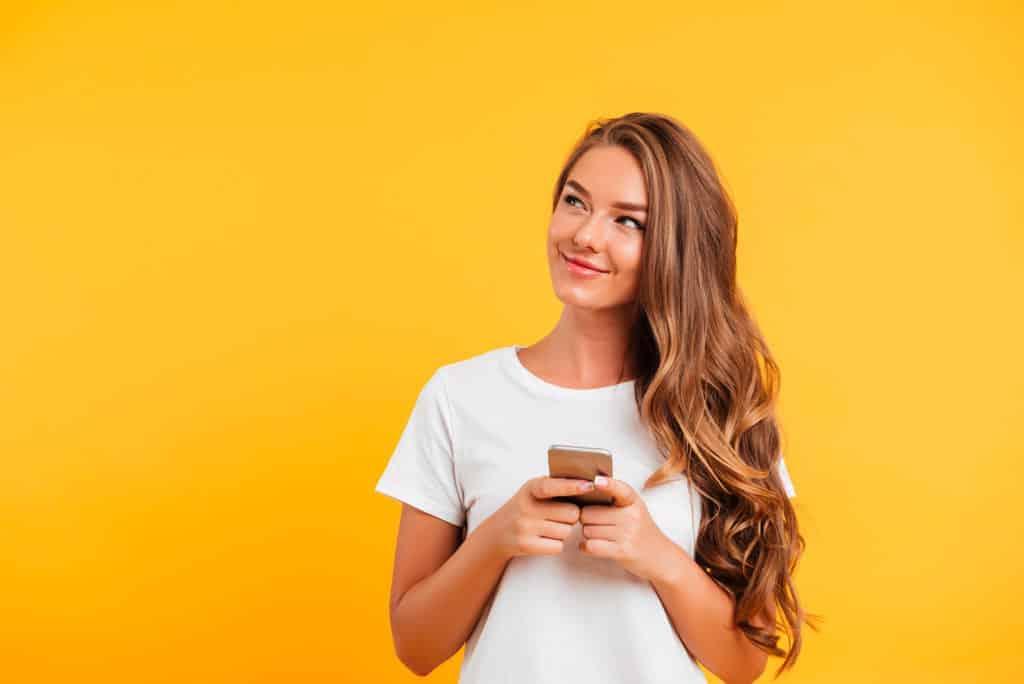 Safer sexting