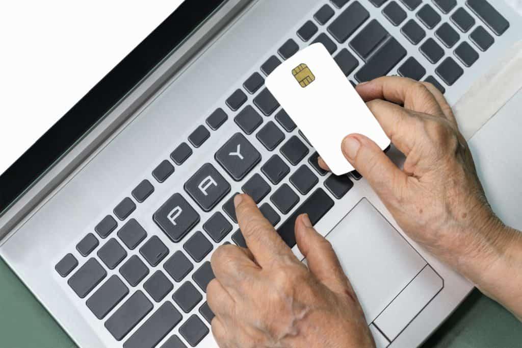 Petit guide de cybersécurité à l'intention de nos aînés